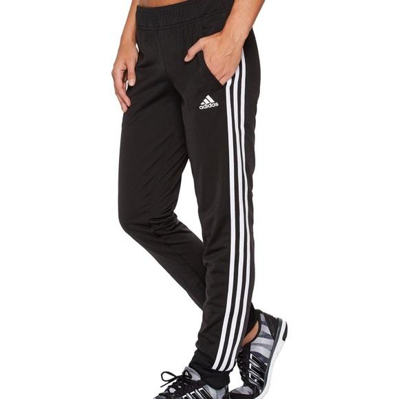 f0a486473ad1 Adidas Track pants Cuffed